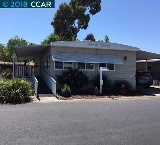 2010 Dalis #254, Concord, CA 94520 (#40819125) :: Estates by Wendy Team