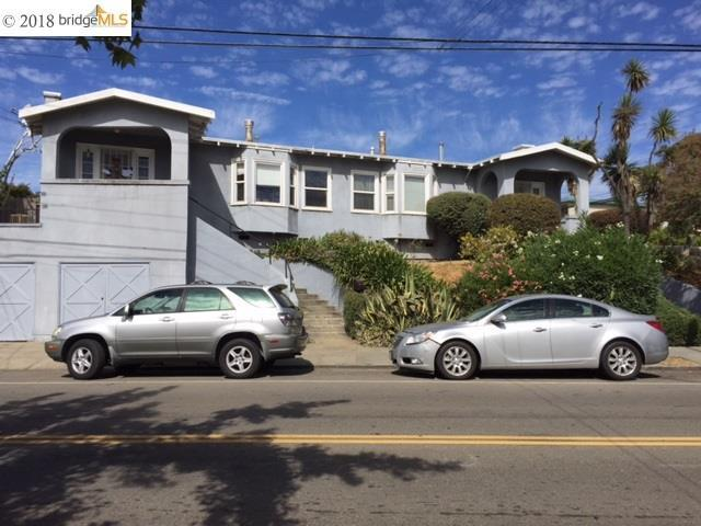 3575 Lincoln Ave, Oakland, CA 94602 (#40837771) :: Realty World Property Network