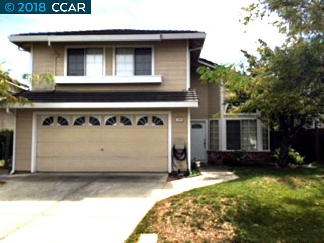 1054 Oakleaf Ct, Concord, CA 94521 (#40838703) :: Armario Venema Homes Real Estate Team