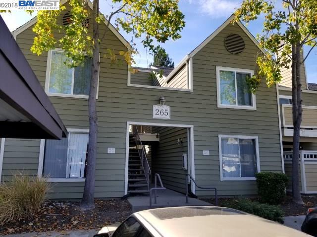 265 Reflections Dr #24, San Ramon, CA 94583 (#40843985) :: Estates by Wendy Team