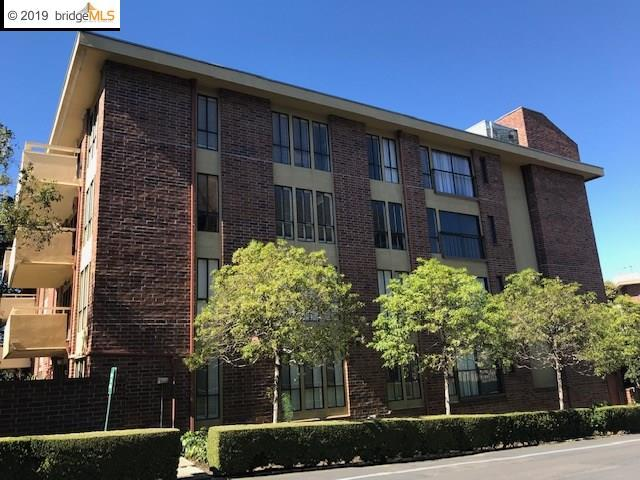5283 Broadway Ter 3B, Oakland, CA 94618 (#40847568) :: The Grubb Company