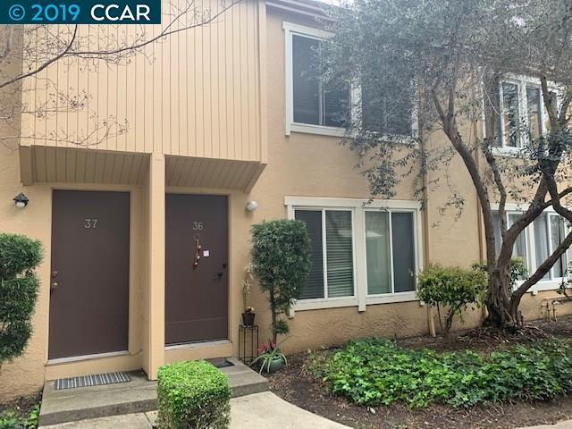 3055 Treat Blvd #36, Concord, CA 94518 (#40853681) :: The Lucas Group