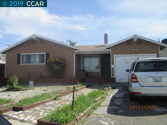 250 Water St, Bay Point, CA 94565 (#40861058) :: The Grubb Company