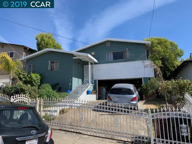 2537 Jacobs St, Hayward, CA 94541 (#40869297) :: Realty World Property Network