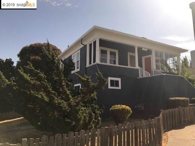 1332 Marin St., Vallejo, CA 94590 (#40884916) :: Armario Venema Homes Real Estate Team