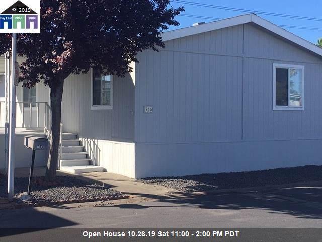 365 Stonyford Drive, Pittsburg, CA 94565 (#40885197) :: Realty World Property Network