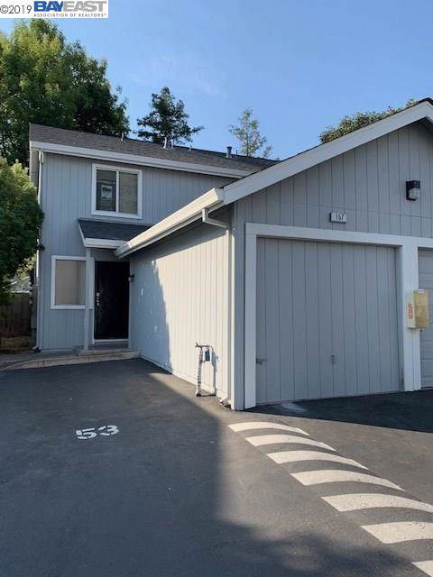 157 Tammy Circle, Bay Point, CA 94565 (#40885325) :: The Lucas Group