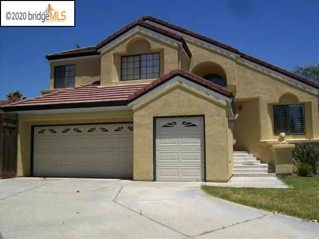 5445 Edgeview, Discovery Bay, CA 94505 (#40892758) :: The Spouses Selling Houses
