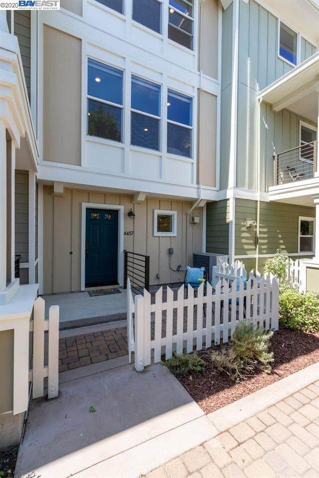 4457 Westerly Cmn, Fremont, CA 94538 (#40915309) :: Armario Venema Homes Real Estate Team