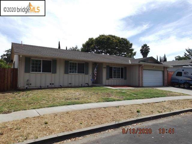 1630 Claycord Ave, Concord, CA 94521 (#40916640) :: Blue Line Property Group