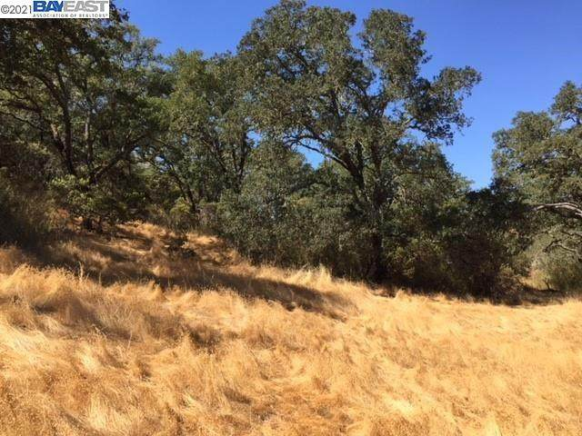 940 Highland Court, Calistoga, CA 94515 (#40948398) :: Swanson Real Estate Team | Keller Williams Tri-Valley Realty