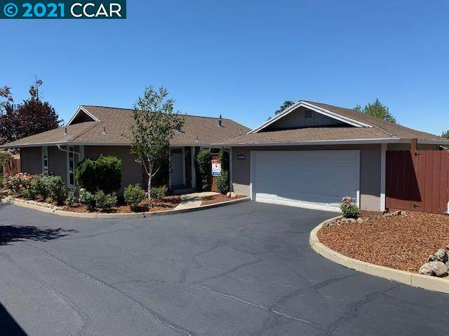 5551 Sepulveda Ct., Concord, CA 94521 (#40960262) :: Blue Line Property Group