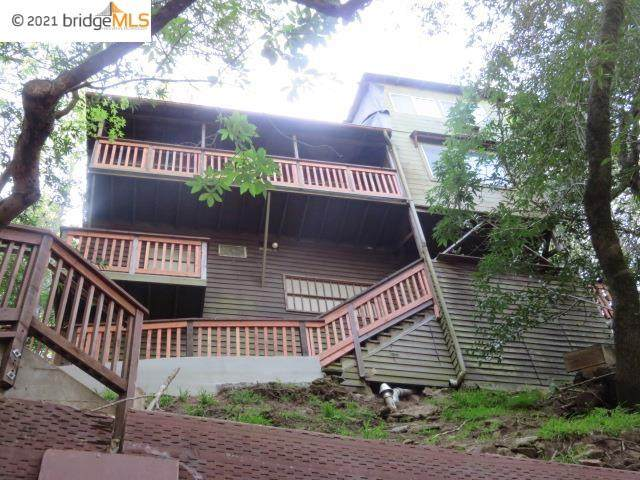 118 Tamalpais Rd, Fairfax, CA 94930 (MLS #40965189) :: Jimmy Castro Real Estate Group