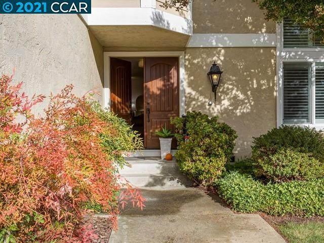 1460 Cortez Ct, Walnut Creek, CA 94598 (#40970464) :: Realty World Property Network