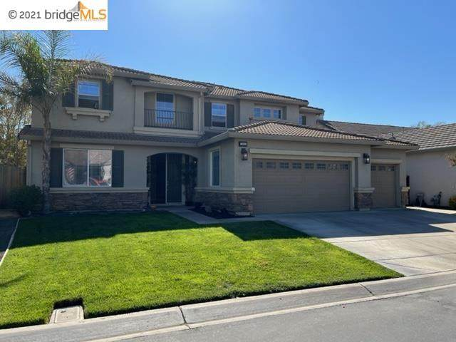 3111 Castle Rock Loop, Discovery Bay, CA 94505 (#40971168) :: Blue Line Property Group