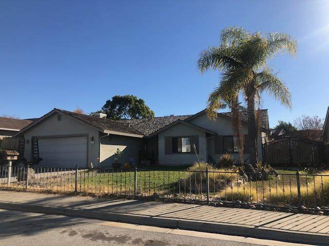 1481 Farragot Drive, Hollister, CA 95023 (MLS #ML81821281) :: 3 Step Realty Group