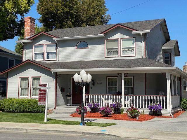 3757 Parish Avenue, Fremont, CA 94536 (#ML81842212) :: Blue Line Property Group