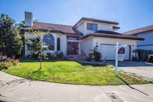 52 Melwood Street, WATSONVILLE, CA 95076 (#ML81857958) :: Realty World Property Network