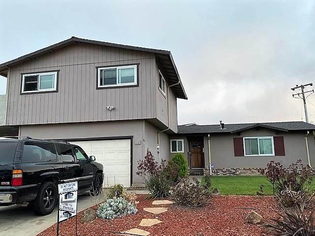 333 W Alvin Drive, Salinas, CA 93906 (#ML81866463) :: RE/MAX Accord (DRE# 01491373)