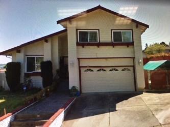 201 E Malaga Street, Vallejo, CA 94591 (#ML81679270) :: Max Devries