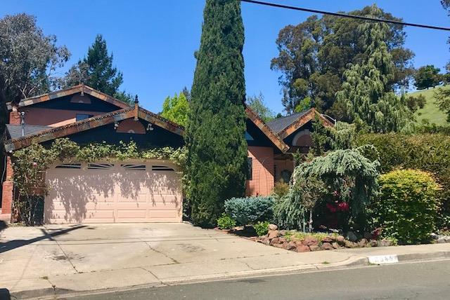 2585 Wright Avenue, Pinole, CA 94564 (#ML81702442) :: Estates by Wendy Team