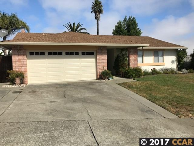 108 Silverview, Vallejo, CA 94591 (#40800854) :: Max Devries