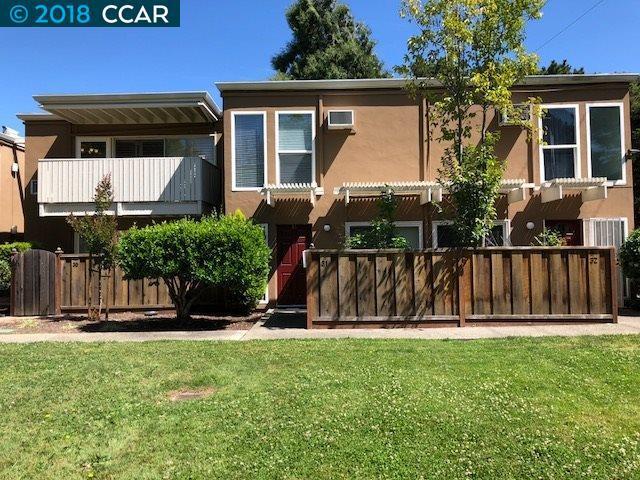 1919 Ygnacio Valley Road # 31, Walnut Creek, CA 94598 (#40806836) :: Estates by Wendy Team