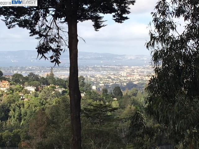 5681 Chelton Dr, Oakland, CA 94611 (#40817429) :: Armario Venema Homes Real Estate Team