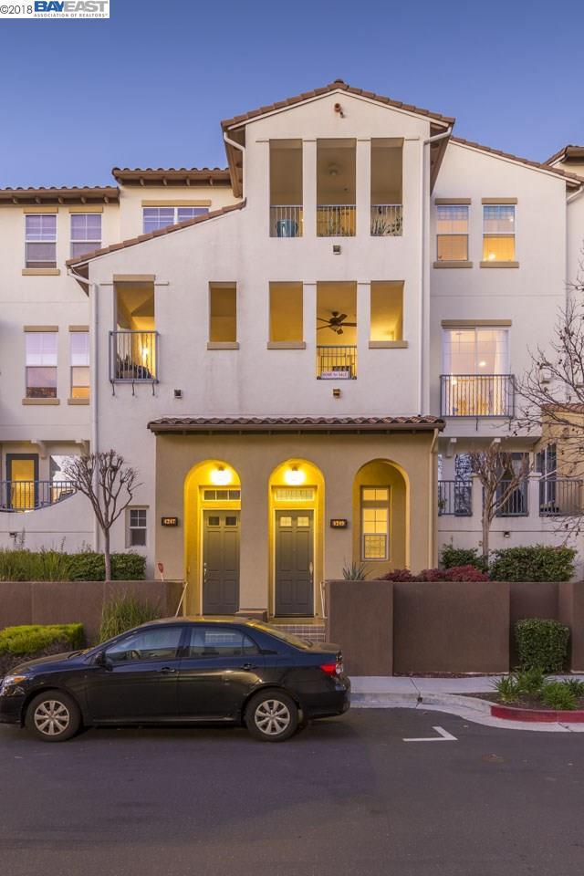 4249 Clarinbridge Cir, Dublin, CA 94568 (#40830924) :: Armario Venema Homes Real Estate Team