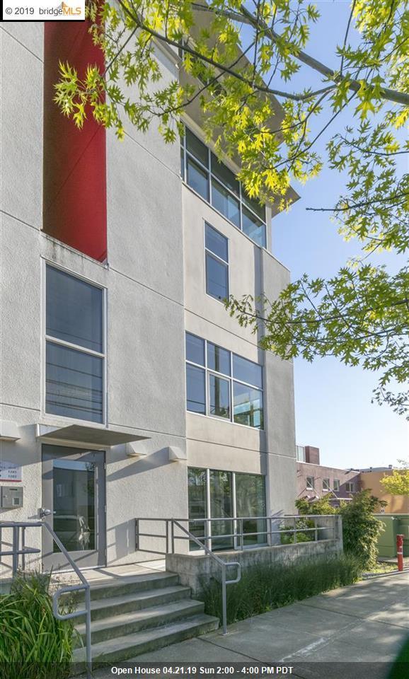 1283 66Th St, Emeryville, CA 94608 (#40860792) :: The Grubb Company