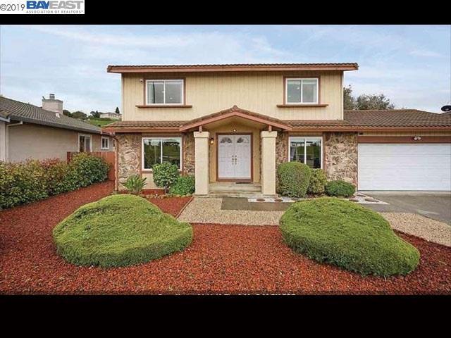 28625 E Hayward Blvd, Hayward, CA 94542 (#40861881) :: Armario Venema Homes Real Estate Team