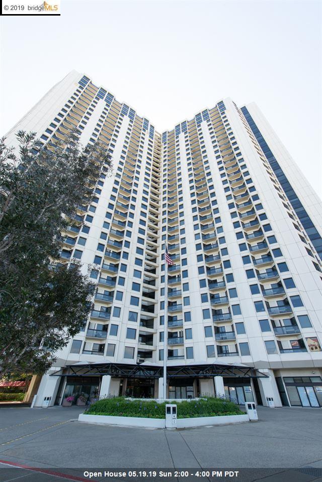 6363 Christie Ave. #2723, Emeryville, CA 94608 (#40865818) :: Armario Venema Homes Real Estate Team