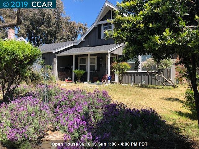 1373 Shakespeare Dr, Concord, CA 94521 (#40870337) :: Blue Line Property Group