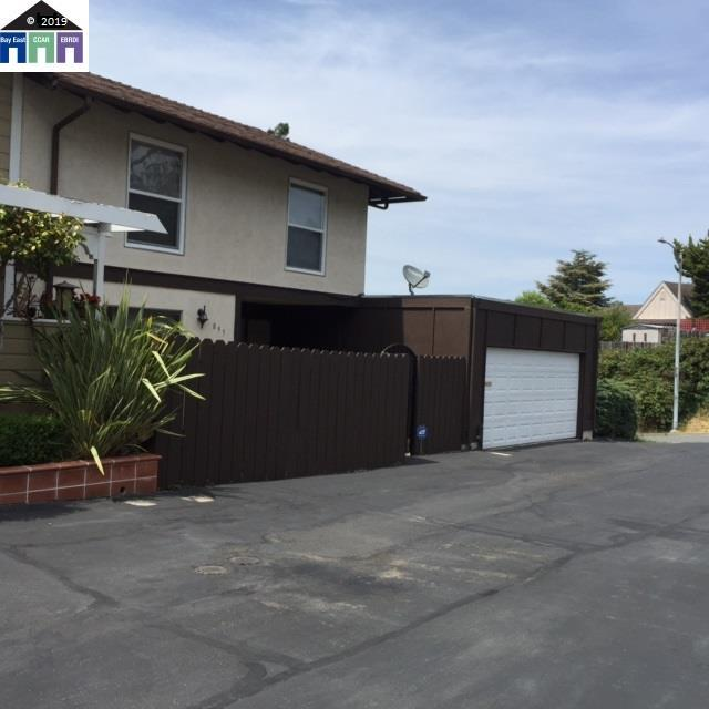 895 Parkside Dr, Richmond, CA 94803 (#40873061) :: Armario Venema Homes Real Estate Team