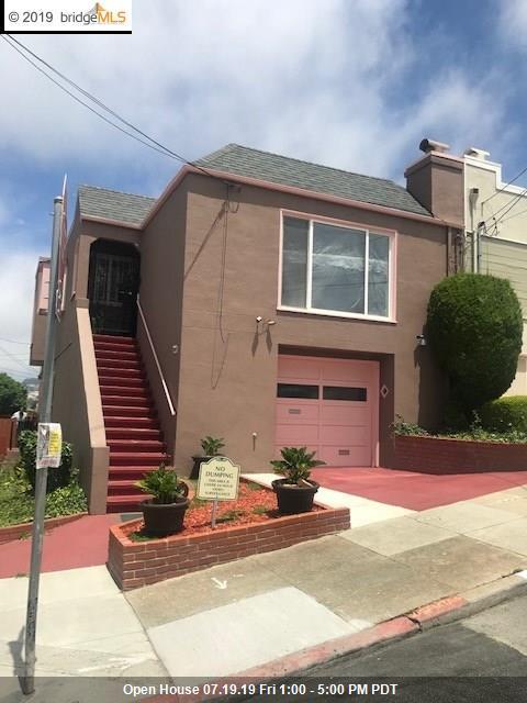 200 Monticello, San Francisco, CA 94132 (#40873483) :: Armario Venema Homes Real Estate Team