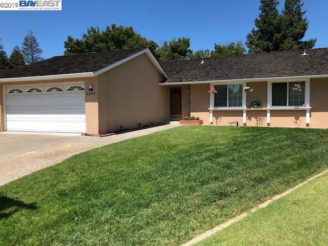 6095 Corte Calera, Pleasanton, CA 94566 (#40876482) :: Armario Venema Homes Real Estate Team