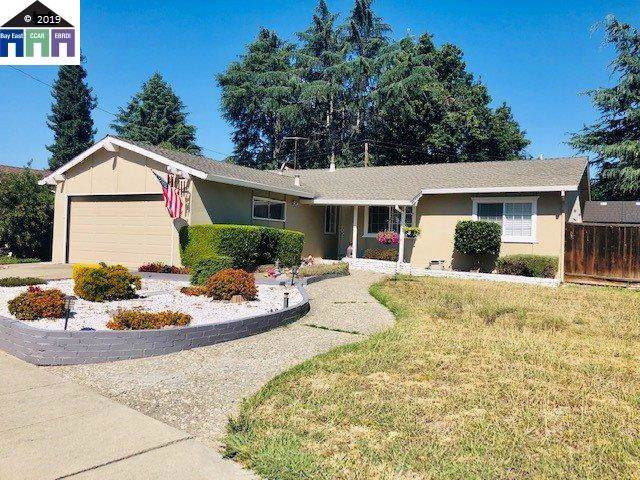 4510 Alameda Drive, Fremont, CA 94536 (#40881856) :: The Lucas Group