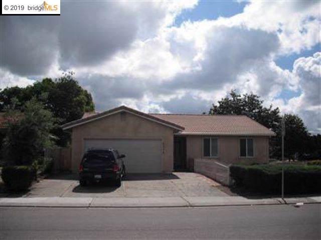 8314 Tam O Shanter Dr, Stockton, CA 95210 (#40887863) :: Armario Venema Homes Real Estate Team