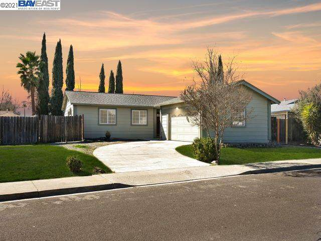 2158 Palomino Rd, Livermore, CA 94551 (#40938667) :: The Lucas Group