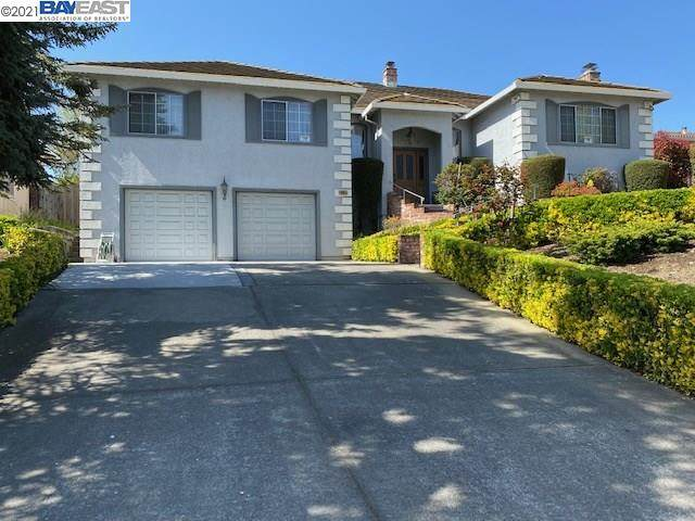 40655 Wolcott Place, Fremont, CA 94538 (#40945450) :: The Lucas Group