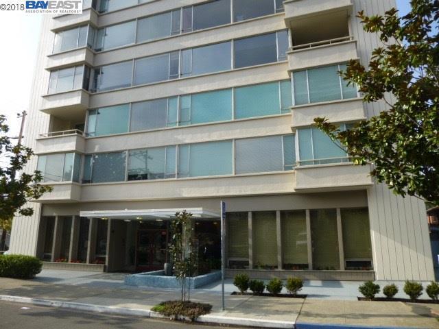 2550 Dana 4G, Berkeley, CA 94704 (#40806901) :: Armario Venema Homes Real Estate Team
