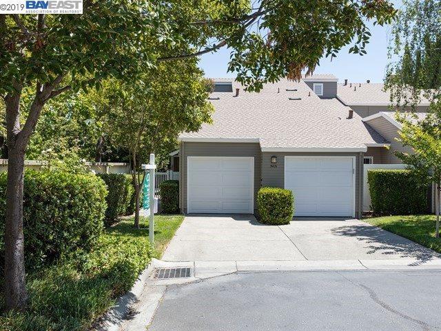 5431 Montalvo Ct, Pleasanton, CA 94588 (#40873456) :: Armario Venema Homes Real Estate Team