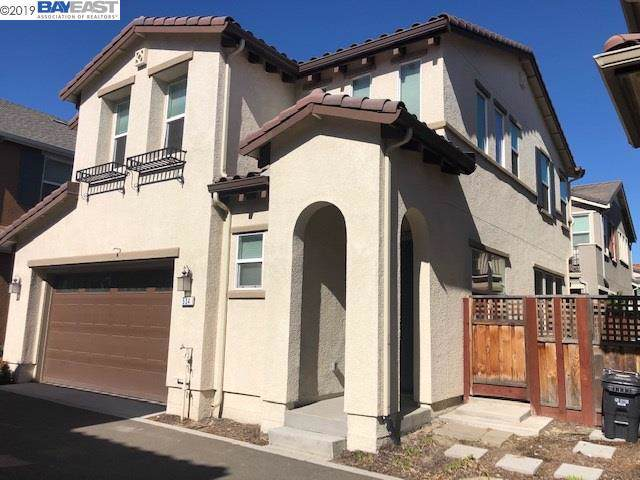 534 Thunder Cmn, Livermore, CA 94550 (#40884847) :: The Lucas Group