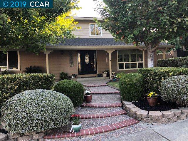 1396 Mustang Drive, Danville, CA 94526 (#40885662) :: The Lucas Group
