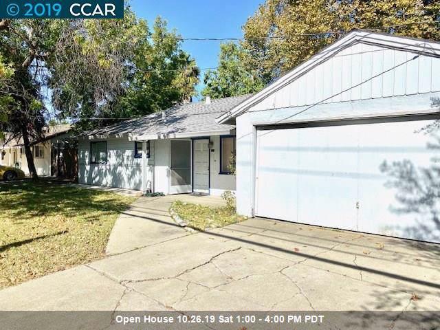 145 Hookston Rd, Pleasant Hill, CA 94523 (#40886222) :: RE/MAX Accord (DRE# 01491373)