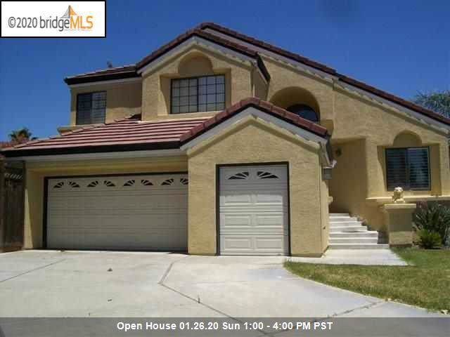 5445 Edgeview, Discovery Bay, CA 94505 (#40892758) :: The Lucas Group