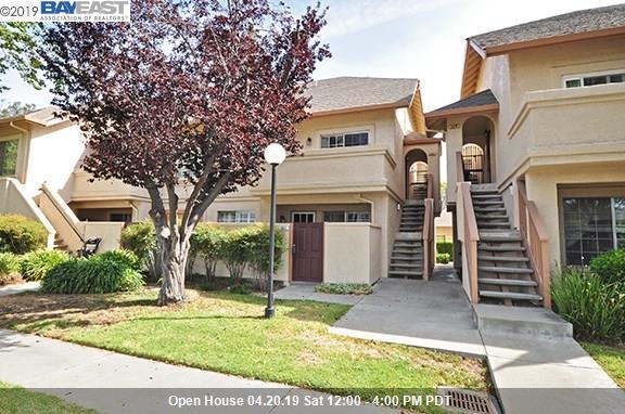 541 Rose Ave, Pleasanton, CA 94566 (#40859585) :: Armario Venema Homes Real Estate Team