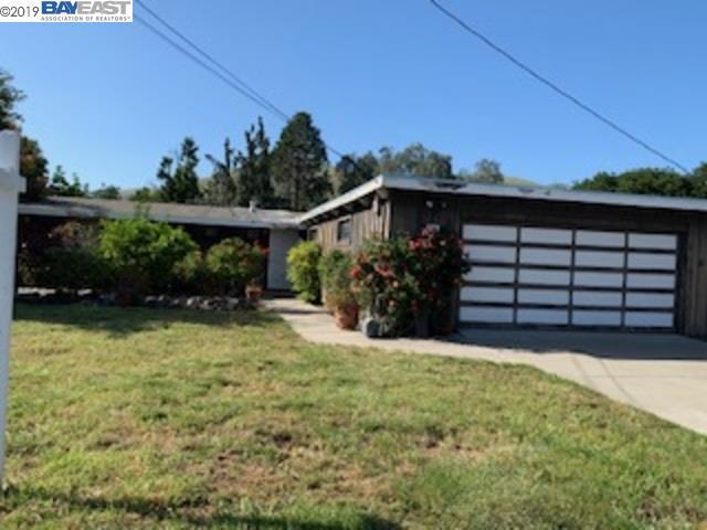 321 Barton Dr, Fremont, CA 94536 (#40863801) :: The Grubb Company