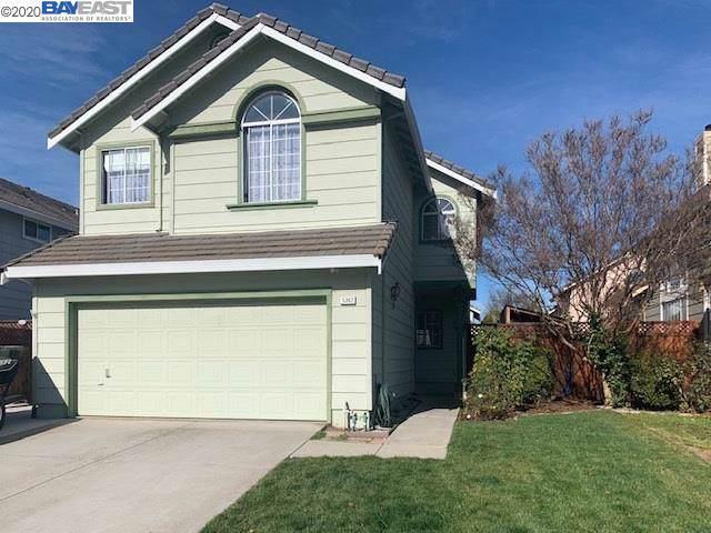 5362 Hillflower Drive, Livermore, CA 94551 (#40893256) :: Armario Venema Homes Real Estate Team