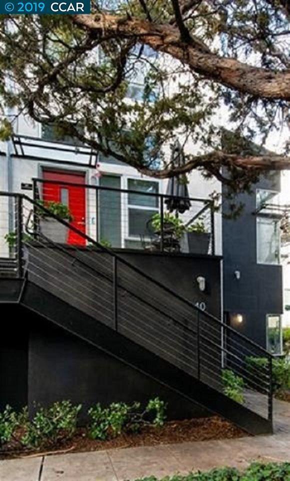 40 Iron Horse Ln, Walnut Creek, CA 94597 (#40863512) :: Armario Venema Homes Real Estate Team